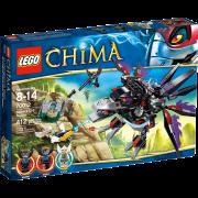 LEGO® Legends of Chima™ 70012 - Razars CHI Räuber