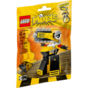 LEGO® MIXELS™ 41547 - Wuzzo