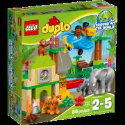 LEGO® DUPLO® 10804 - Dschungel