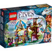 LEGO® Elves 41173 - Drachenschule von Elvendale