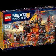 LEGO® NEXO KNIGHTS™ 70323 - Jestros Vulkanfestung