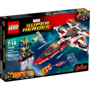 LEGO® Super Heroes 76049 - Avenjet Weltraummission