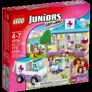 LEGO® Juniors 10728 - Mias Tierklinik