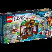 LEGO® Elves 41177 - Die kostbare Kristallmine