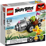 Lego Angry Birds 75821 - Piggy Car Escape
