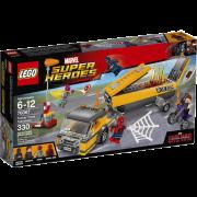 Lego Super Heroes 76067 - Tanklaster-Überfall