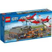 Lego City 60103 - Große Flugschau