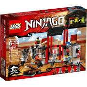 Lego Ninjago 70591 - Kryptarium-Gefängnisausbruch