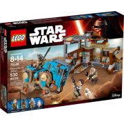 Lego Star Wars 75148 - Encounter on Jakku™
