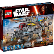 LEGO® Star Wars 75157 - Captain Rex's AT-TE™