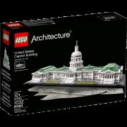 LEGO® Architecture 21030 - Das Kapitol