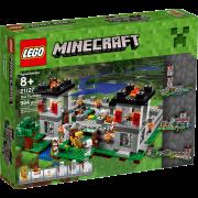 LEGO® Minecraft 21127 - Die Festung
