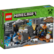 LEGO® Minecraft 21124 - Das End-Portal