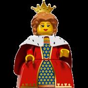 LEGO® Minifigures Serie 15 71011-01 - Königin