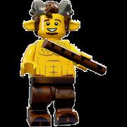 LEGO® Minifigures Serie 15 71011-07 - Faun