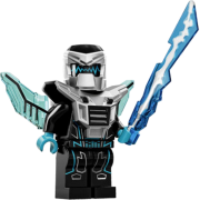 LEGO® Minifigures Serie 15 71011-14 - Laser-Mech