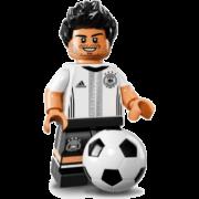 """LEGO® DFB """"Die Mannschaft"""" Minifigures 71014-5 - Mats Hummels"""