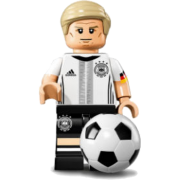 "LEGO® DFB ""Die Mannschaft"" Minifigures 71014-7 - Bastian Schweinsteiger"