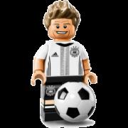 "LEGO® DFB ""Die Mannschaft"" Minifigures 71014-13 - Thomas Müller"