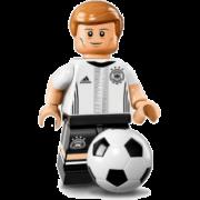 "LEGO® DFB ""Die Mannschaft"" Minifigures 71014-18 - Toni Kroos"