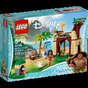 LEGO® Disney Princess 41149 - Vaianas Abenteuerinsel
