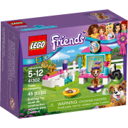 Lego Friends 41302 - Welpensalon