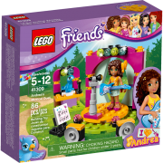 Lego Friends 41309 - Andreas Showbühne