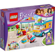 Lego Friends 41310 - Heartlake Geschenkeservice