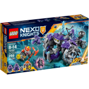 LEGO® NEXO KNIGHTS™ 70350 - Triple-Rocker
