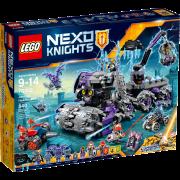 LEGO® NEXO KNIGHTS™ 70352 - Jestros Monströses Monster-Mobil (MoMoMo)