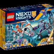 Lego Nexo Knights 70359 - Lance gegen Lightning