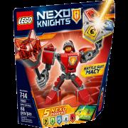 LEGO® NEXO KNIGHTS™ 70363 - Action Macy