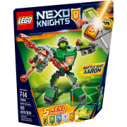LEGO® NEXO KNIGHTS™ 70364 - Action Aaron