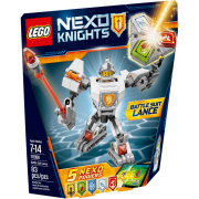 LEGO® NEXO KNIGHTS™ 70366 - Action Lance