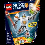 Lego Nexo Knights 70366 - Action Lance