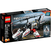 Lego Technic 42057 - Ultraleicht-Hubschrauber