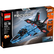 LEGO® Technic 42066 - Air Race Jet