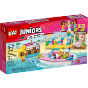 LEGO® Juniors 10747 - Andrea & Stephanies Strandurlaub