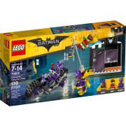 LEGO® Batman Movie 70902 - Catwoman™: Catcycle-Verfolgungsjagd