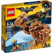 LEGO® Batman Movie 70904 - Clayface™: Matsch-Attacke