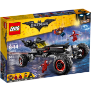 LEGO® Batman Movie 70905 - Das Batmobil