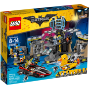 LEGO® Batman Movie 70909 - Batcave-Einbruch