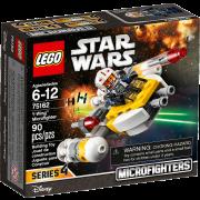 Lego Star Wars 75162 - Y-Wing™ Microfighter