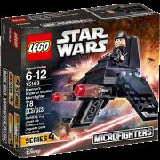 Lego Star Wars 75163 - Krennic's Imperial Shuttle™ Microfighter