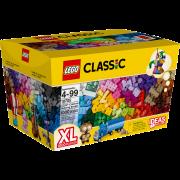 LEGO® Classic 10705 - Große Starterbox