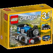 LEGO® Creator 31054 - Blauer Schnellzug