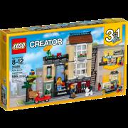 LEGO® Creator 31065 - Stadthaus an der Parkstraße