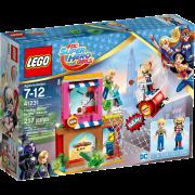 LEGO® Super Hero Girls 41231 - Harley Quinn™ eilt zu Hilfe