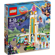 Lego Super Hero Girls 41232 - Highschool der Super Heroes