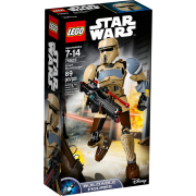 Lego Star Wars 75523 - Scarif Stormtrooper™
